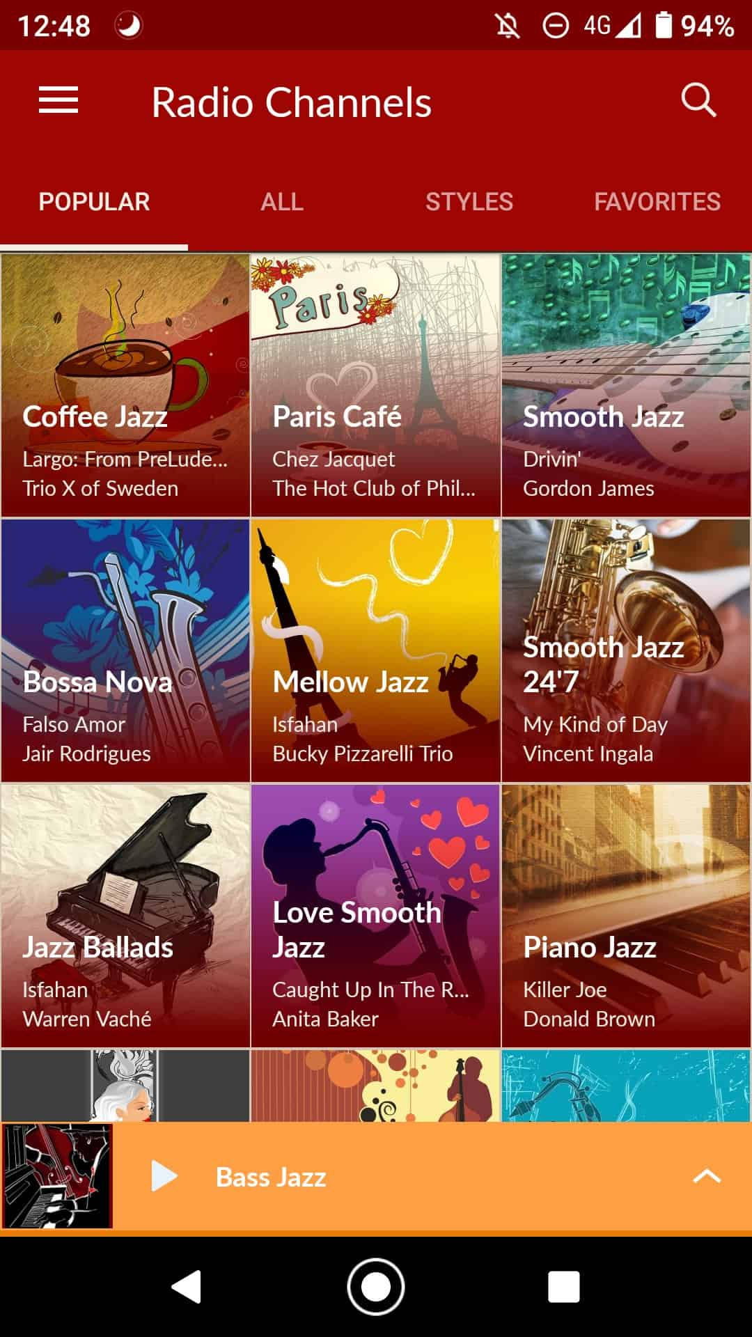 Jazz Radio1