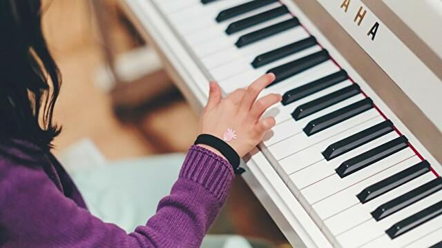 ピアノ以外の楽器のひと向け、コードトーンの覚え方