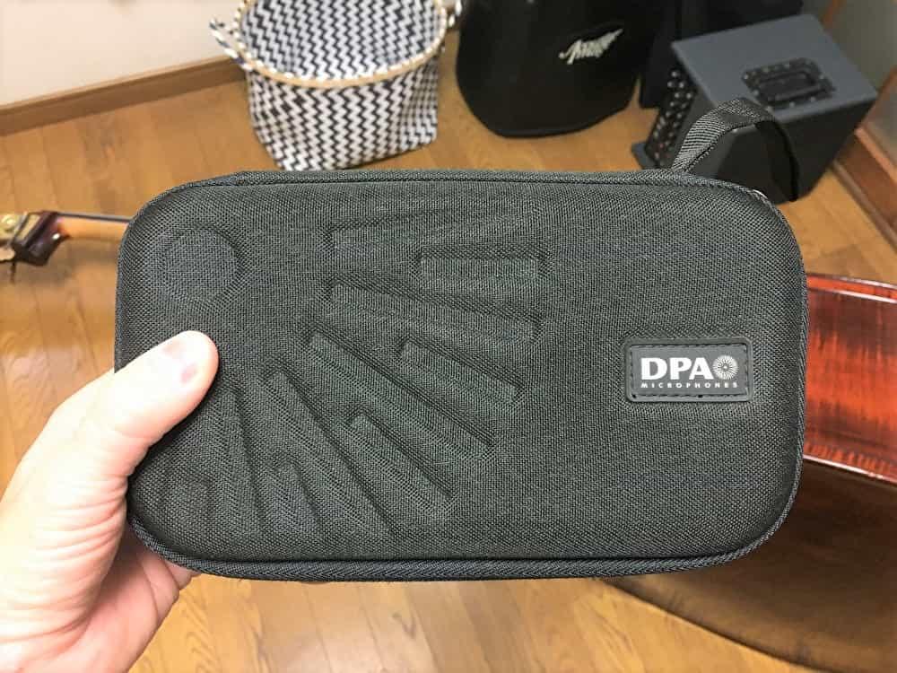 DPA 4099B