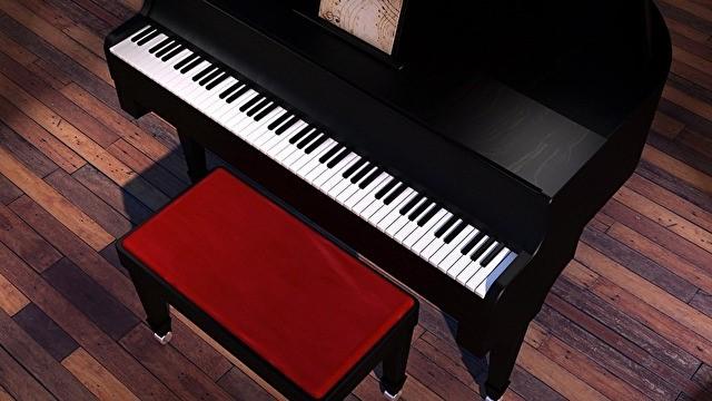 音程のチェックにはピアノ(キーボード)がおすすめ