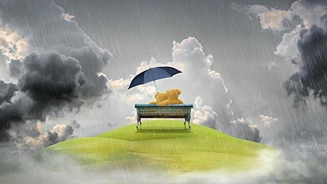 雨の日の過ごし方【雨の日が好きなぼくの、オススメの過ごし方です】