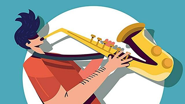 コピー譜の練習の仕方【オムニブックを例にジャズの練習法を解説】
