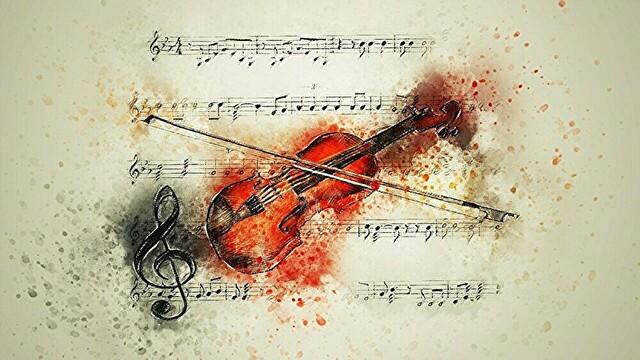 バッハを聴くとジャズの勉強になる話