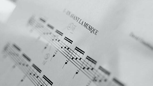「酒とバラの日々」ジャズベースラインの楽譜【ウォーキングベース】