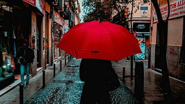 雨の日とコントラバス/ウッドベース【良いことと苦労すること】