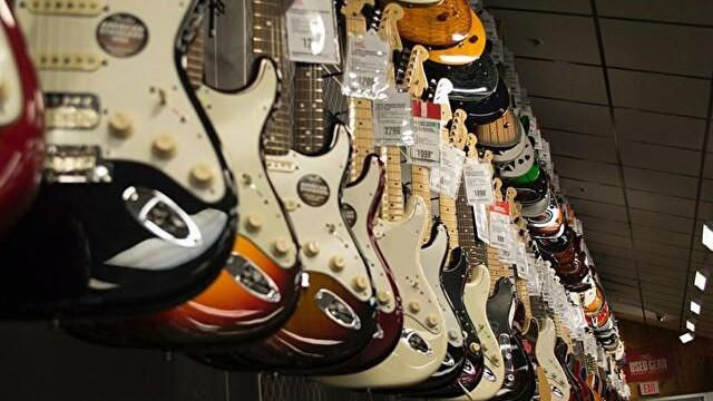 楽器を売るときの相場はいくら?【おすすめの楽器買取サイトも紹介】