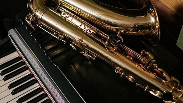 ピアニスト、ミシェル・ペトルチアーニの最後の録音「Quartet」