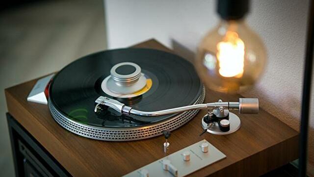 ゆったり音楽を聴く時間をつくる